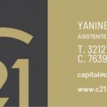 CENTURY 21 Yanine