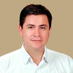 Asesor Luis Fernando Ortiz Paz