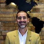 Asesor Ricardo Soliz
