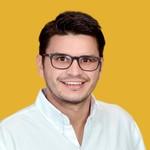 Asesor Juan Pablo Frerking
