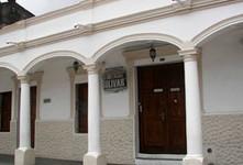 edificio en Alquilar