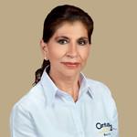 Asesor Rita Alcazar de Quiroga