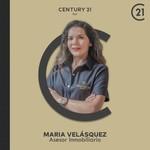 CENTURY 21 María